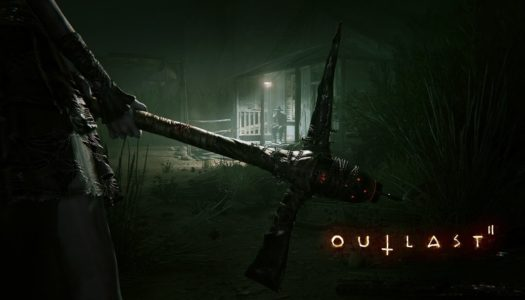 Review: Outlast 2 (Nintendo Switch)