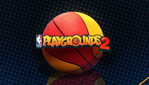 NBA Playgrounds 2 Coming to Nintendo Switch This Summer