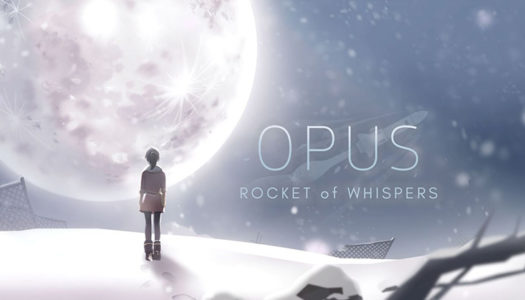 Review: OPUS: Rocket of Whispers (Nintendo Switch)