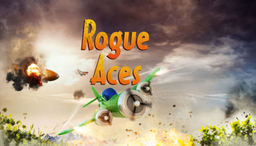 Review: Rogue Aces (Nintendo Switch)