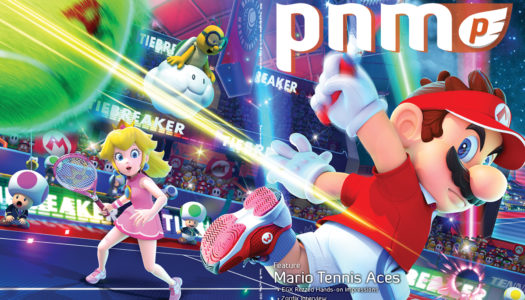 Pure Nintendo Magazine Reveals the Cover of Issue 40 (Apr/May), Available Now!