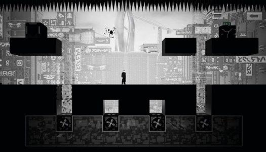 Review: Shift Quantum (Nintendo Switch)