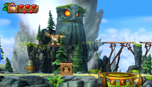 This week's Nintendo eShop roundup includes Donkey Kong Country: Tropical Freeze