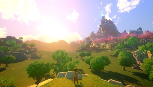 Review: Yonder: The Cloud Catcher Chronicles (Nintendo Switch)
