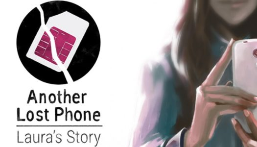 Review: Another Lost Phone: Laura's Story (Nintendo Switch)