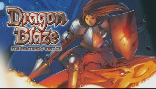 Review: Dragon Blaze (Nintendo Switch)