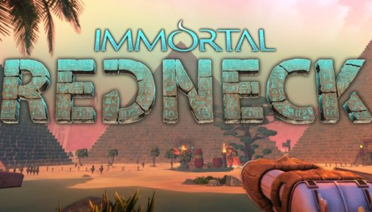 Review: Immortal Redneck (Nintendo Switch)