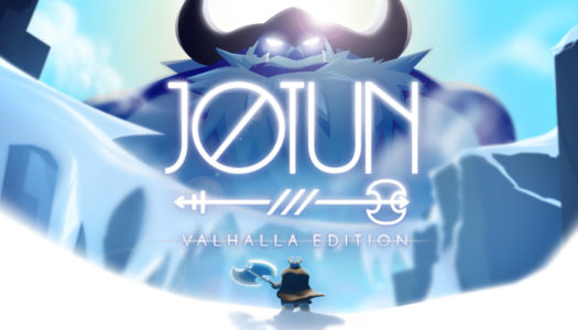 Review: Jotun: Valhalla Edition (Nintendo Switch)