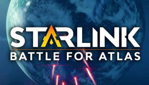 E3 2018: Starlink: Battle for Atlas gameplay trailer