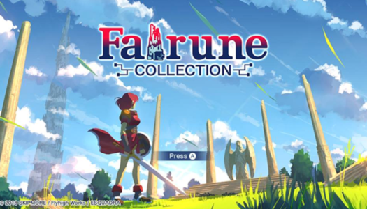 Review: Fairune Collection (Nintendo Switch)