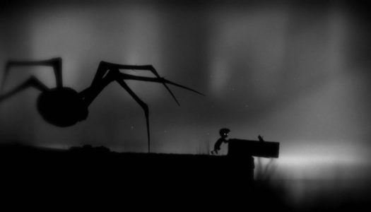 Both Limbo, Inside are coming to the Switch next week