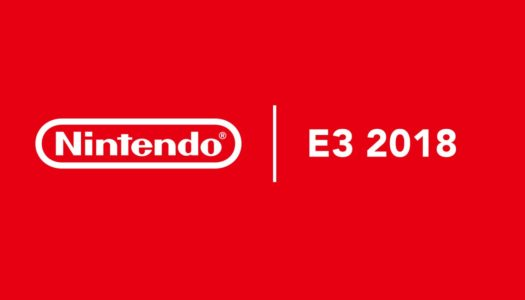 E3 2018: Nintendo Direct presentation