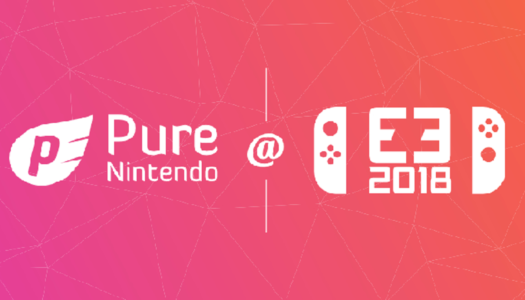 Purely Opinions: Nintendo E3 2018 – Too Much Smash Bros.?