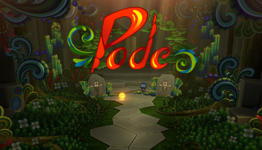 Review: Pode (Nintendo Switch)