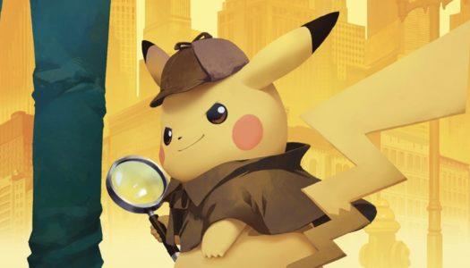 Review: Detective Pikachu (Nintendo 3DS)