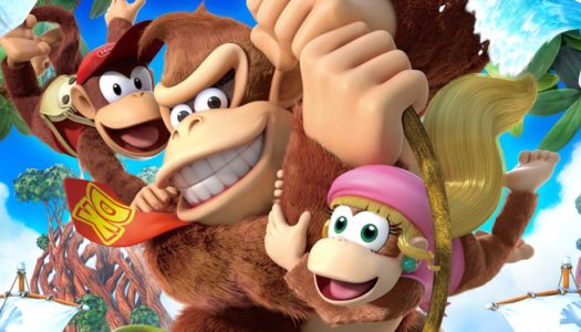 Review: Donkey Kong Country Tropical Freeze (Nintendo Switch)