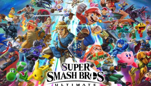 Super Smash Bros. Ultimate Direct set for Nov. 1 at 7am PT