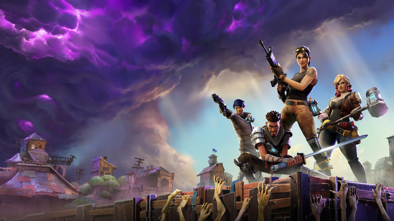 fortnite voice chat doesn t require nintendo smartphone app - how to use fortnite voice chat on switch