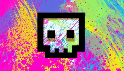 Review: InkSplosion (Nintendo Switch)