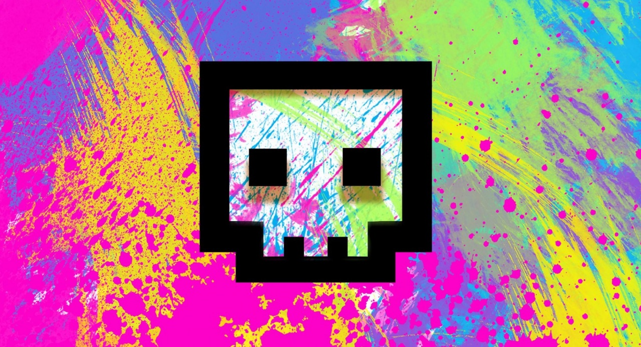 InkSplosion for Nintendo Switch
