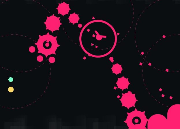 Just Shapes & Beats screenshot 2