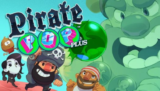 Review: Pirate Pop Plus (Nintendo Switch)