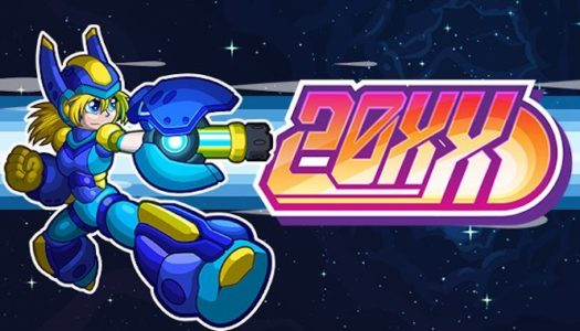 Review: 20XX (Nintendo Switch)