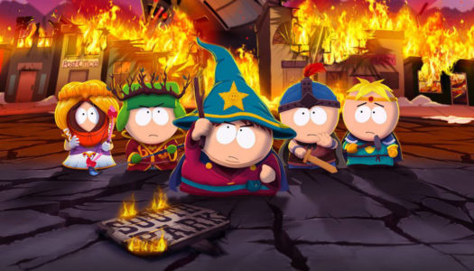South Park: The Stick of Truth coming to Nintendo Switch