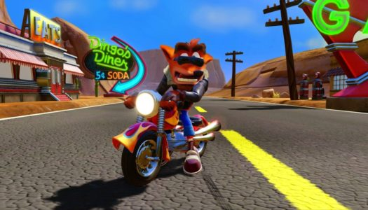 Review: Crash Bandicoot N. Sane Trilogy (Nintendo Switch)