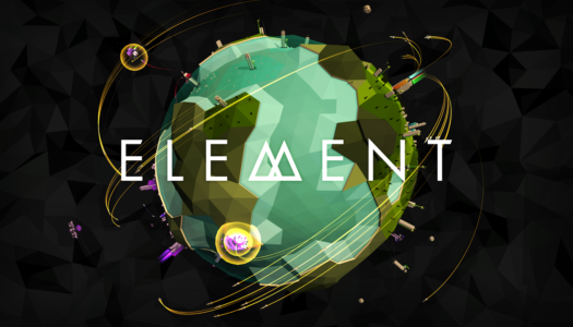 Nintendo Impact Gaming Video: Element (Nintendo Switch) Gameplay