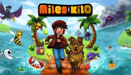 Review: Miles & Kilo (Nintendo Switch)