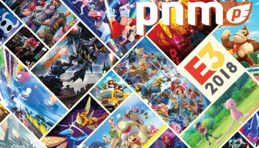 Pure Nintendo Magazine Reveals the Cover of Issue 41, Available Now!