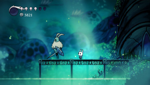 Review: Hollow Knight (Nintendo Switch)
