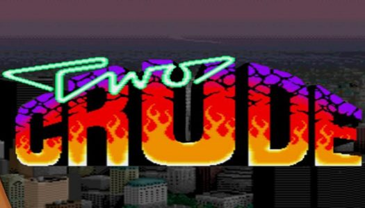 Review: Johnny Turbo's Arcade: Two Crude Dudes (Nintendo Switch)