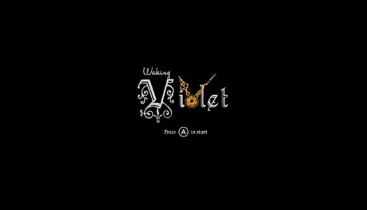 Review: Waking Violet (Nintendo Switch)
