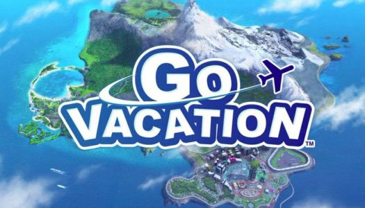 This week's eShop roundup includes Go Vacation and Banner Saga 3