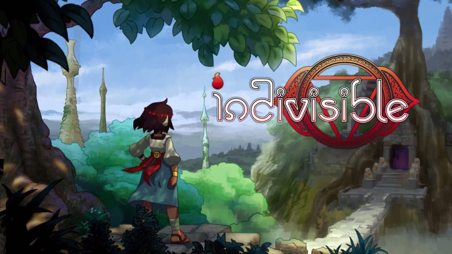 Indivisible (Nintendo Switch)