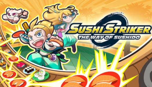 Review: Sushi Striker: The Way of Sushido (Nintendo Switch)