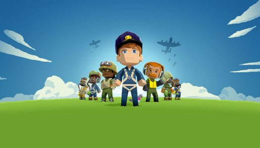 Review: Bomber Crew (Nintendo Switch)