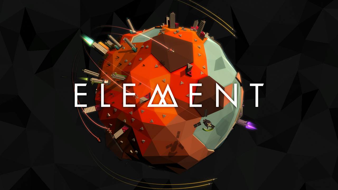 Review: Element (Nintendo Switch)
