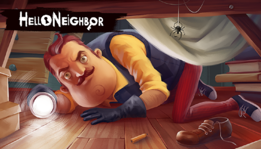 Review: Hello Neighbor (Nintendo Switch)