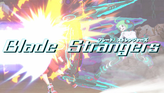 Review: Blade Strangers (Nintendo Switch)