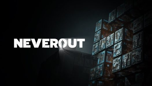 Review: Neverout (Nintendo Switch)