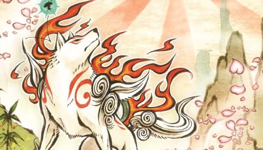 Review: Okami HD (Nintendo Switch)