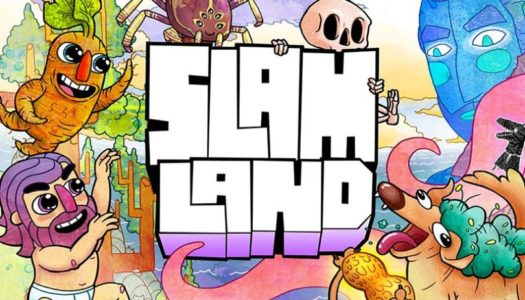Review: Slam Land (Nintendo Switch)