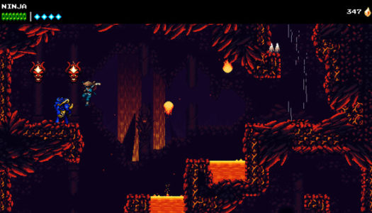 Review: The Messenger (Nintendo Switch)
