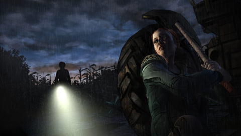 The Walking Dead joins this week's Nintendo eShop roundup