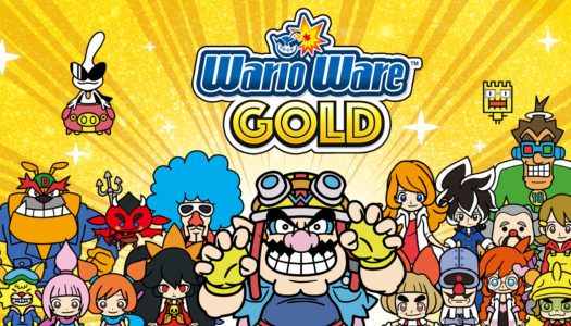 WarioWare Gold and Overcooked! 2 join this week's Nintendo eShop roundup