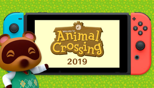 Animal Crossing for Switch Announced