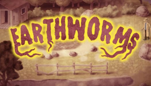 Review: Earthworms (Nintendo Switch)